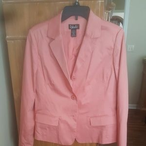 Rafaella SZ 10 fully lined jacket (NWOT)